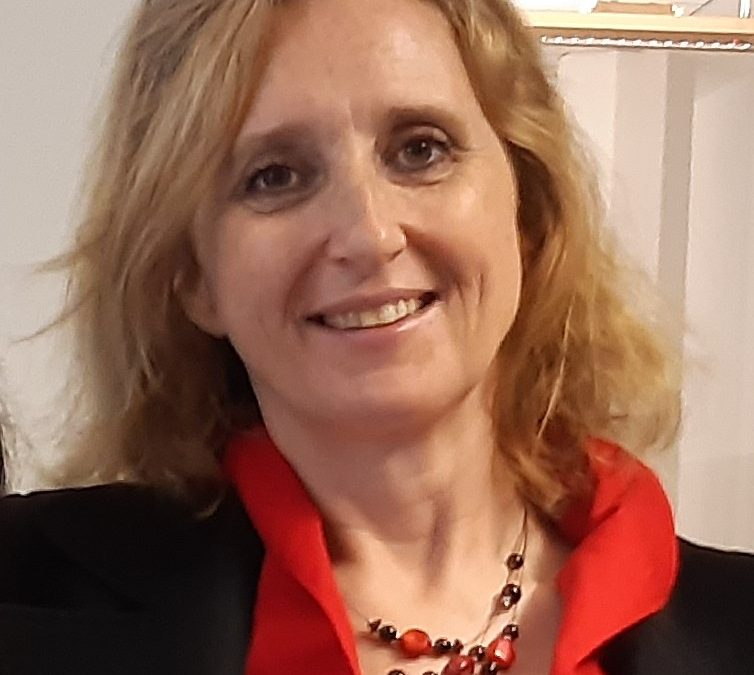 Violeta Jurkovič dobitnica Mednarodne nagrade FIPLV